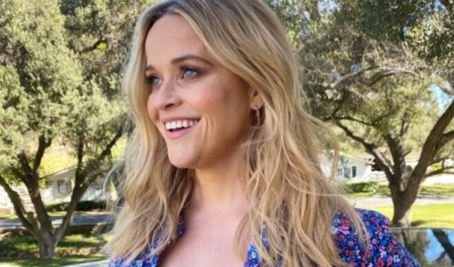 Reese Witherspoon's Hello Sunshine Bought By Blackstone-Backed Media Firm For $900 Million