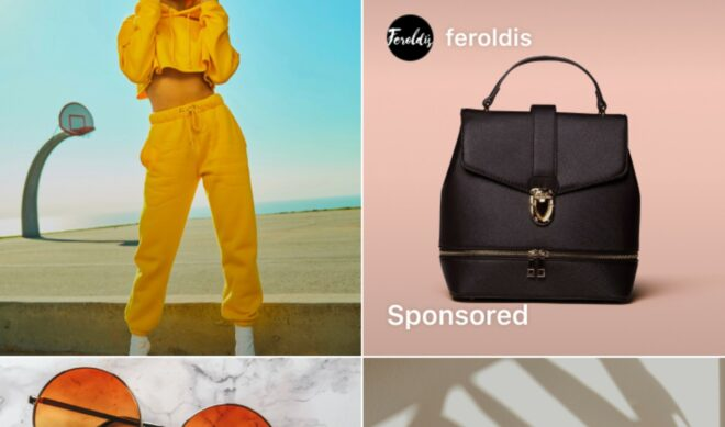 Instagram Gets Another Venue For Ads Inside The 'Shop' Tab
