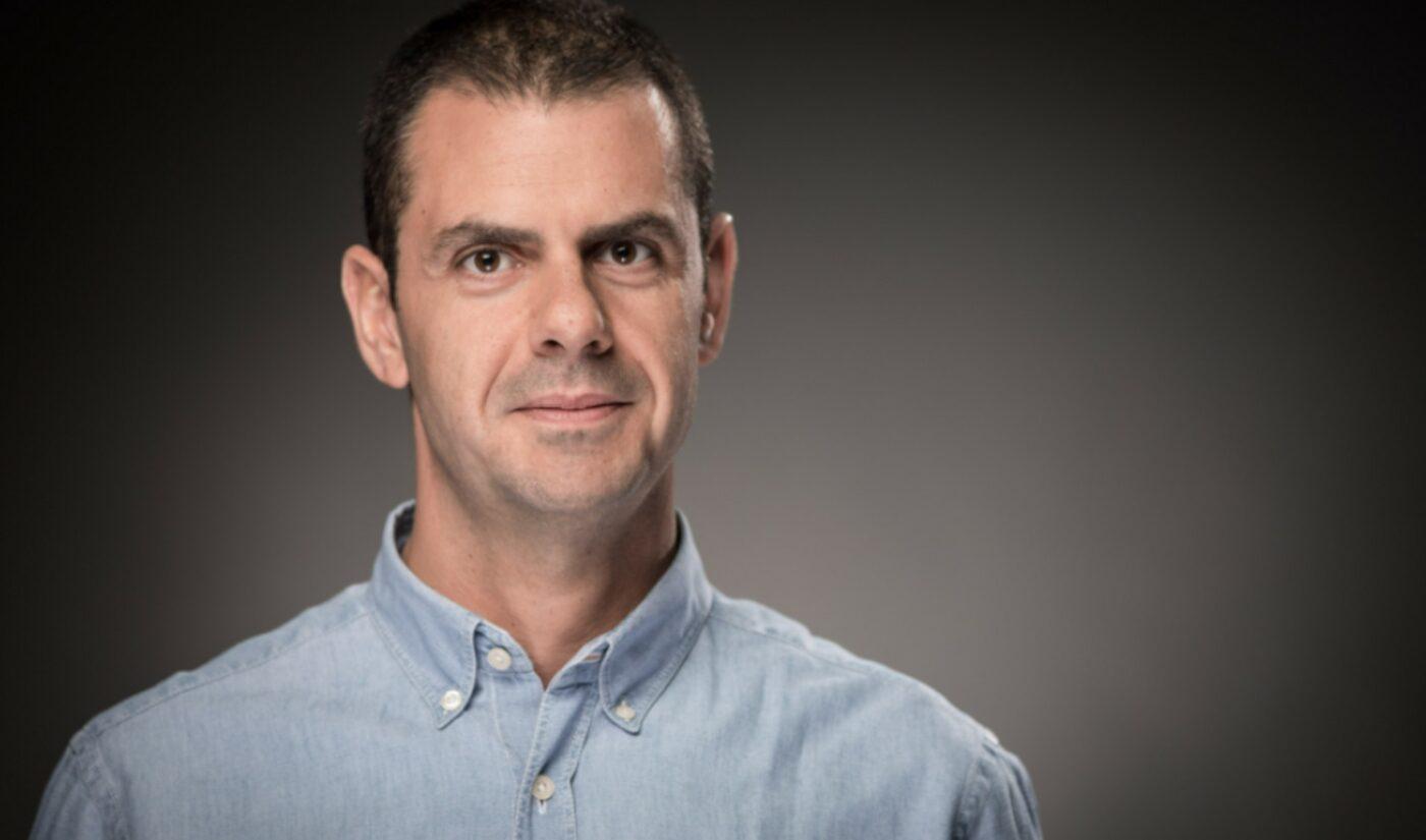 Snap Names Former Facebook Exec Konstantinos Papamiltiadis First VP Of Platform Partnerships