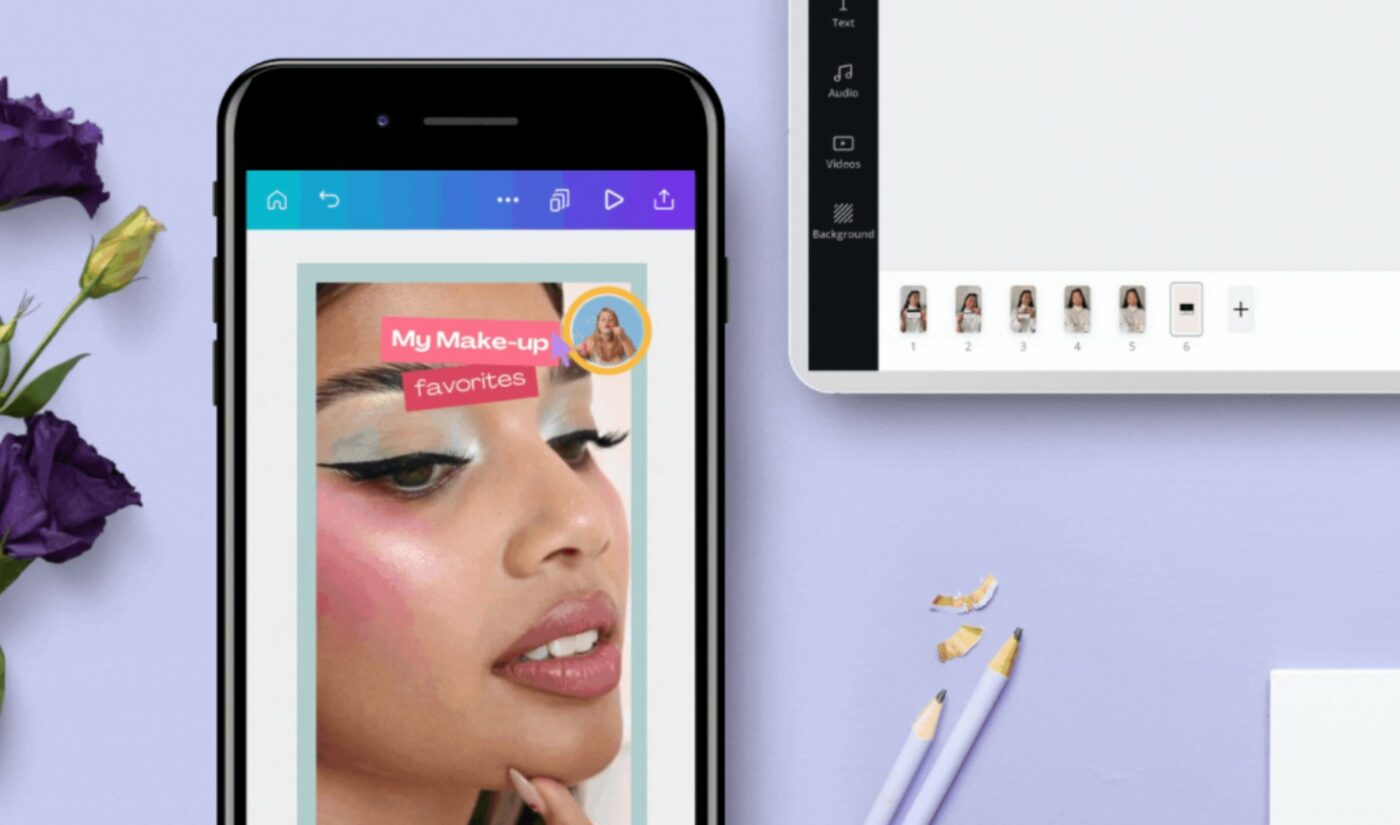 TikTok Teams With Canva And Vimeo To Help Small Businesses Make Faster, Better Ads