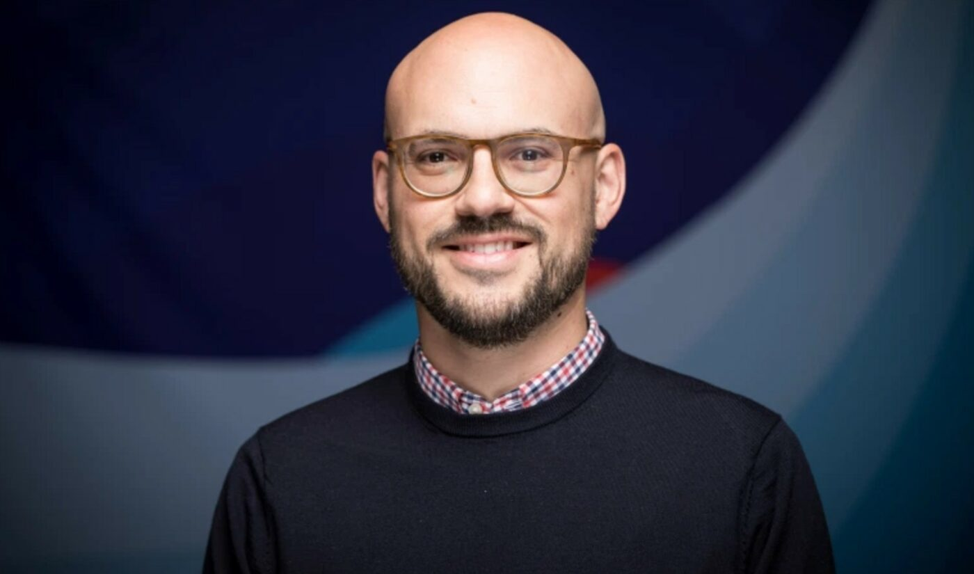 Reddit Hires Instagram Vet Timo Pelz As Its First Head Of Business Marketing