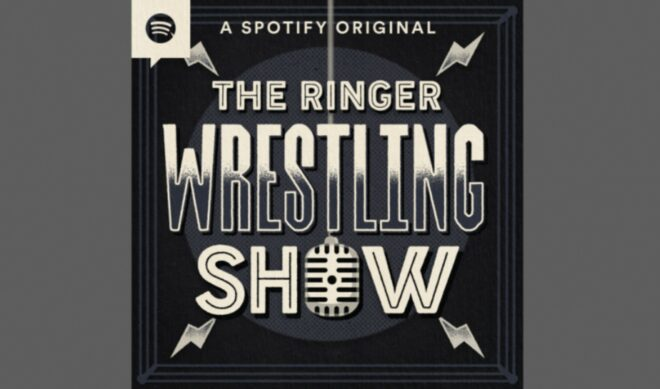 Spotify-Owned The Ringer Pins Podcast Partnership With WWE