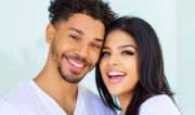 """YouTube Millionaires: High School Sweethearts Ant & Ana Are Building A Bilingual, Multicultural """"AAFAM"""""""