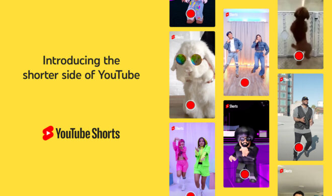 YouTube Shorts Launches Global Ad Campaign Starring BTS, The Weeknd, Camila Cabello, Doja Cat
