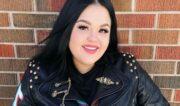 Paranormal TikToker Celina SpookyBoo Launches Vampire-Inspired Makeup