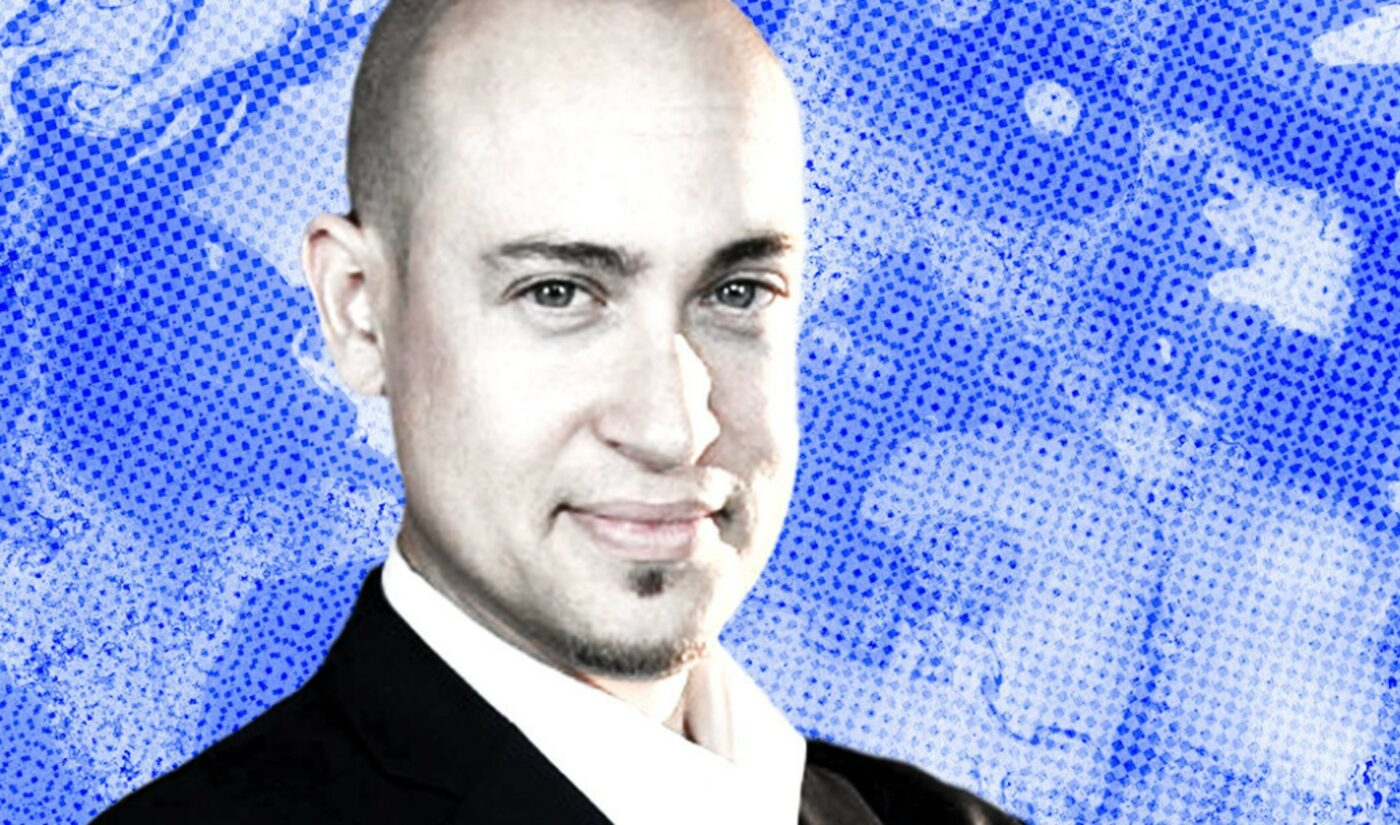 Link-In-Bio Upstart Koji Names DigiTour's Christopher Rojas Chief Creator Officer