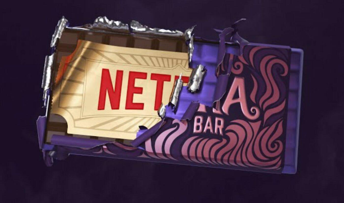 Netflix Makes Giant Kids' Content Play With Roald Dahl Acquisition