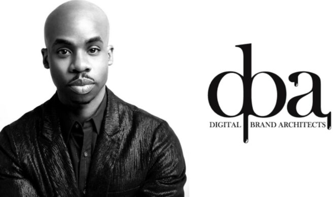 Digital Brand Architects Names Ernest James SVP Of Special Projects