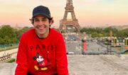 David Dobrik Is Getting A Travel Series On Discovery Plus