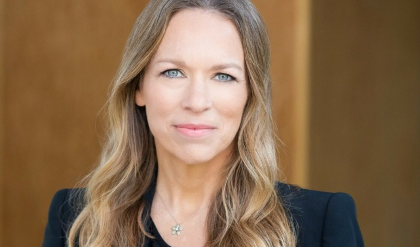Kelly Merryman Has Resigned As YouTube's Longtime VP Of Content Partnerships