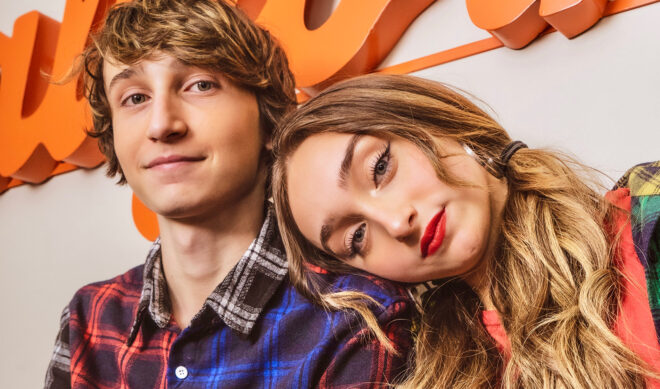 Creators On The Rise: Siblings McKenzi And Reif Starred In 'Attaway General' And 'Lip Sync Battle Shorties.' Now They're Taking Center Stage On TikTok.