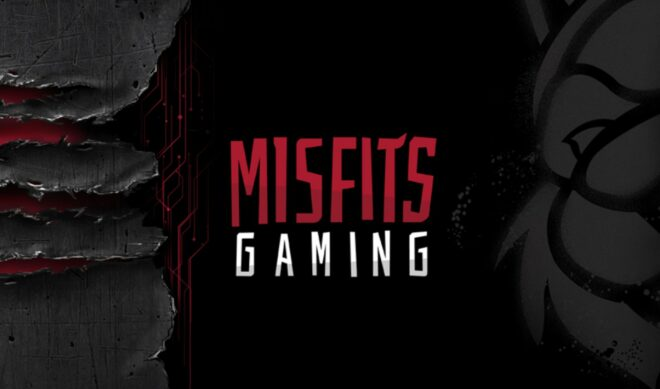 Broadcaster E.W. Scripps Leads $35 Million Funding Round For Misfits Gaming