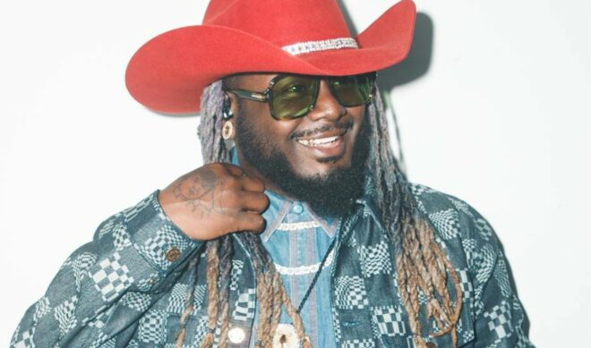 BBTV Is Making A Docuseries With Musician, Motorsports Lover T-Pain