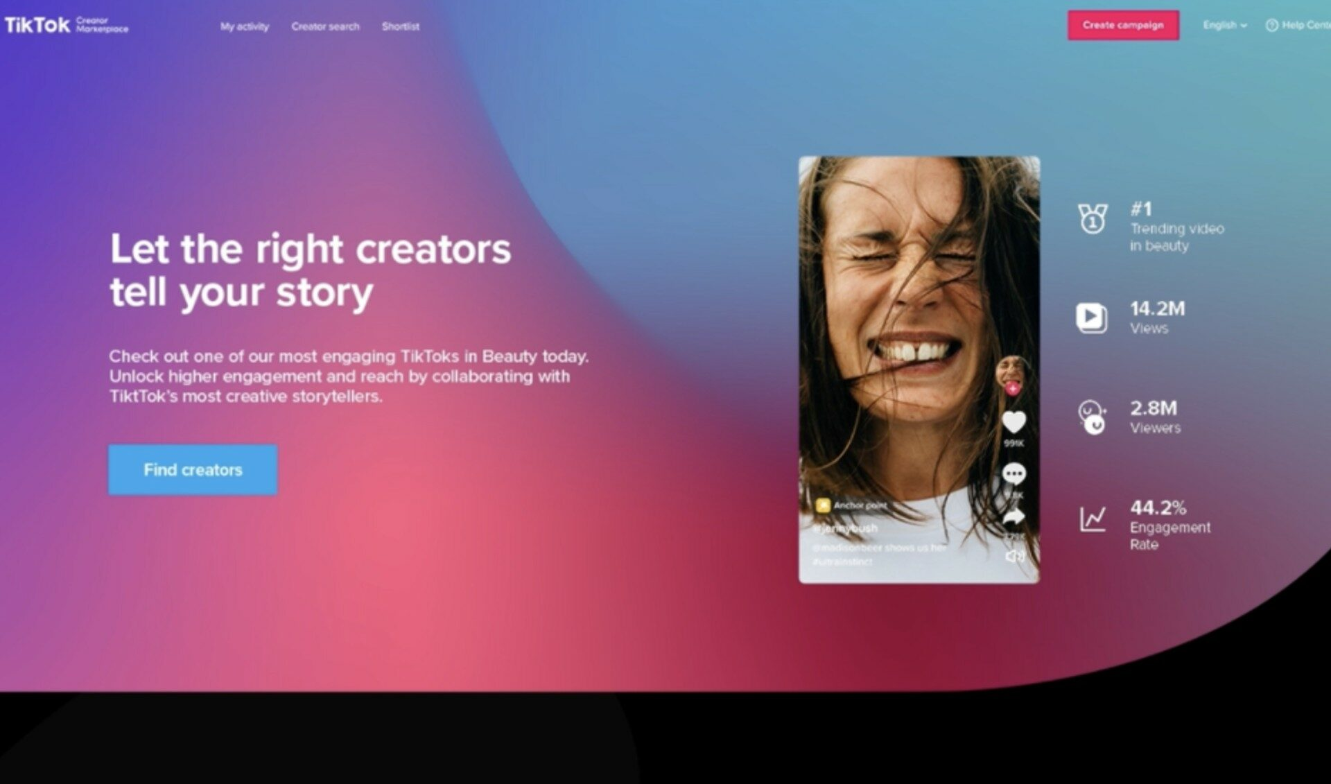 TikTok Brings Its 'Creator Marketplace' Out Of Beta To Help Orchestrate Brand Deals