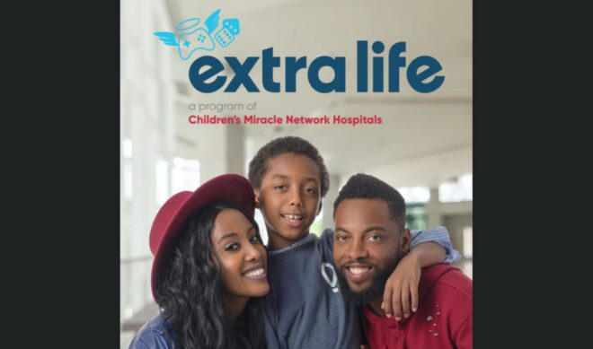 Tiltify Signs On For 'Extra Life', A 13-Year-Old Gamer-Centric Fundraising Event