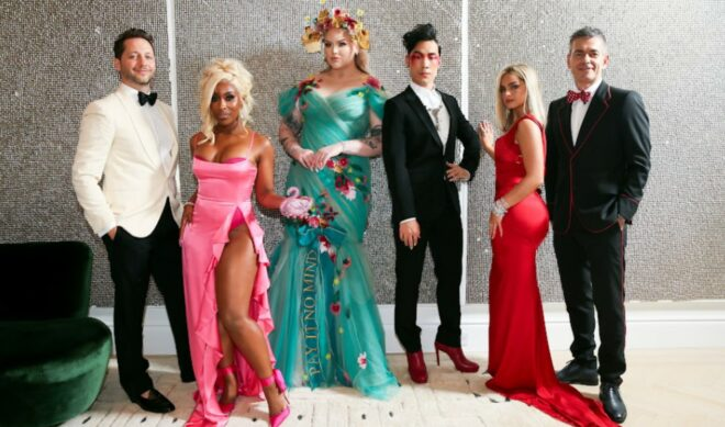 These Are The Creators That YouTube Invited To The Met Gala