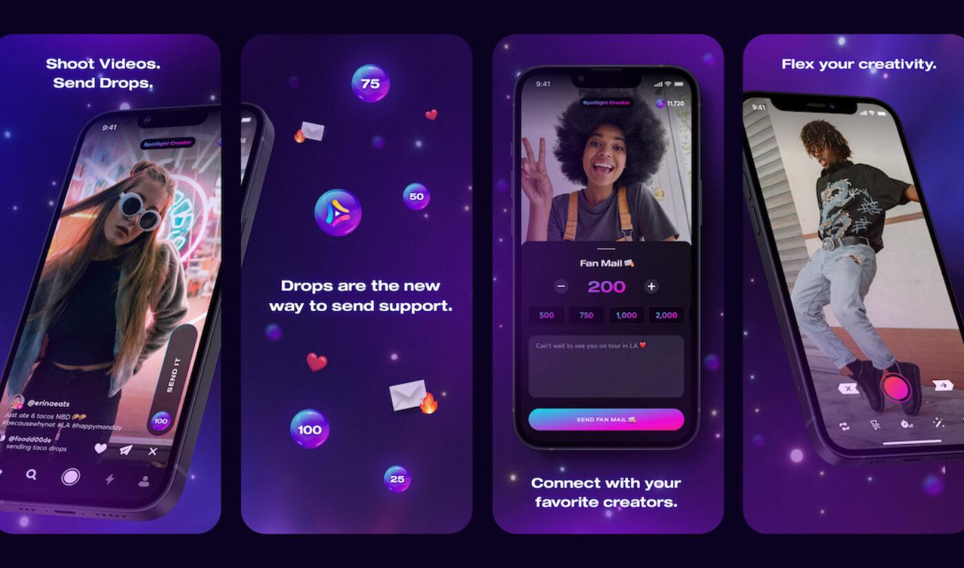 Insights: Short-Video App Clash Goes Public, Built On Bones Of Vine Successor Byte