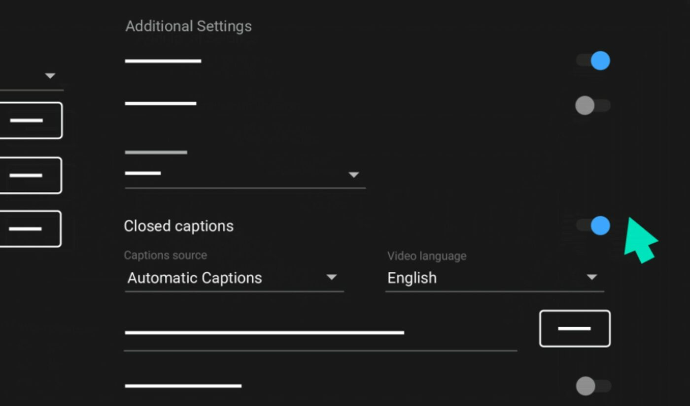 YouTube Rolls Out Several Updates To Captioning Capabilities
