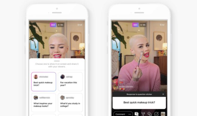Instagram Is Giving Creators A 'Practice Mode' For Their Live Streams
