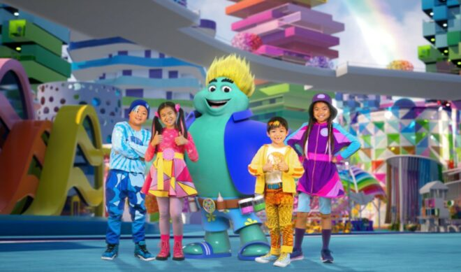 Pocket.watch Finds Latest Children's Franchise In YouTube Goliath 'Toys And Colors'