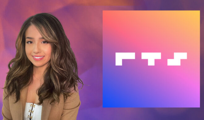 Pokimane Is Launching Her Own Talent Management Firm