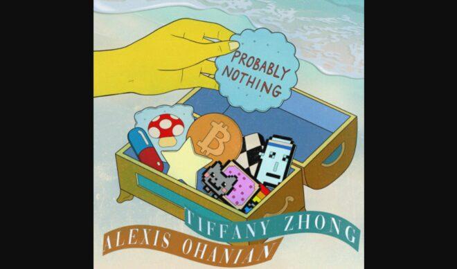 Alexis Ohanian, Gen Z Entrepreneur Tiffany Zhong Launch Podcast About NFTs