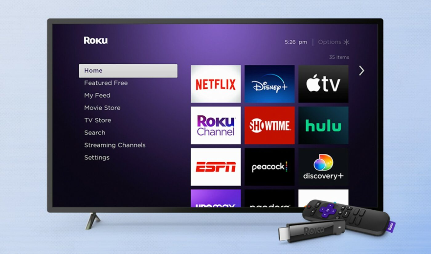 Google To Yank YouTube TV And YouTube From Roku On Dec. 9 Amid Contract Standoff