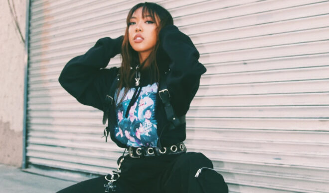YouTube Millionaires: Nava Rose's YouTube Channel Took Her From Casual DIYs To Styling K-Pop Idols