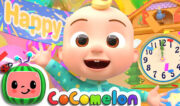 YouTube Kids' Channel Cocomelon, Which Brings 3+ Billion Views Per Month, Expands Into Merch