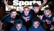 FaZe Clan Becomes First Esports Org To Grace The Cover Of 'Sports Illustrated'