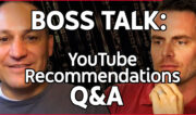 YouTube's VP Of Engineering Just Answered Creators' Recommendation Algorithm FAQs