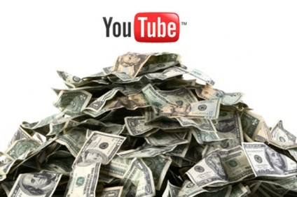 The Average YouTube CPM Is $7.60, But Making Money Isn't Easy