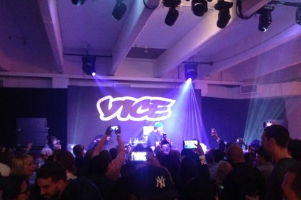 "Vice Teases Ellen Page, Marc Maron Programs For ""New Channel"""