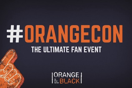 Netflix Will Host Its Own 'Orange Is The New Black' Fan Convention In New York