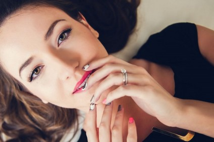 Michelle Phan's ICON Network Inks Content Deal With YouTube Nail Art Channel CutePolish