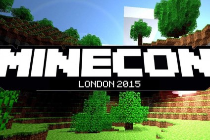 Twitch To Live Stream London's Minecon Event From July 4-5, 2015