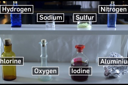 BBC Lets Viewers Mix Chemicals With Interactive YouTube Video