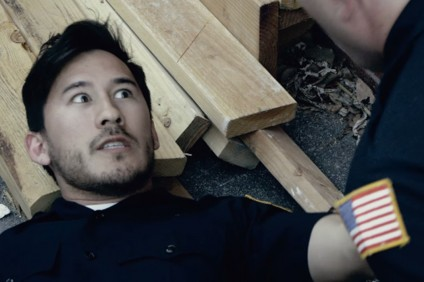 RocketJump Enlists Markiplier, CaptainSparklez For Newest Short Film