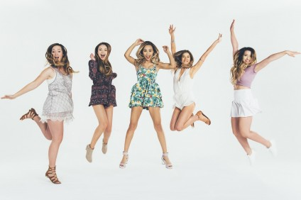 Fullscreen To Launch Live Tour 'Girls Night In' Featuring MyLifeAsEva, Meredith Foster