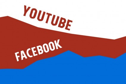 YouTube Star Hank Green Accuses Facebook Of Cheating, Lying, Stealing