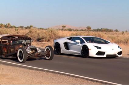 Motor Trend Turns Its 'Roadkill' Web Series Into A Magazine