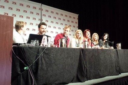 Rooster Teeth Talks 'RWBY' Volume 3, New Sets, And New Characters