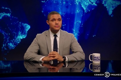 'The Daily Show' Promotes Trevor Noah With Hidden YouTube Videos