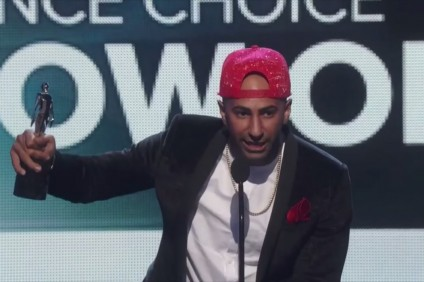 "YouTube Star Yousef ""FouseyTUBE"" Erakat Signs With CAA"